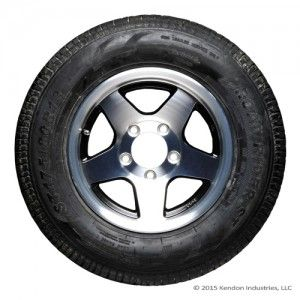 74 best chassis of trailer images on pinterest trailers the aluminum wheels and radial tire updgrade kit last longer are quieter and smoother and track better than the traditional bias ply tires cheapraybanclubmaster Gallery
