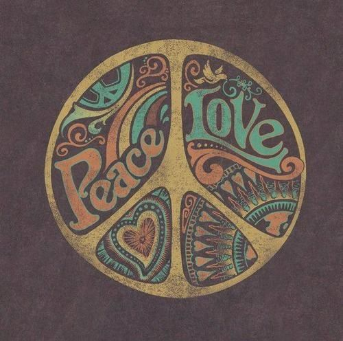 44 Best Peace Images On Pinterest Peace Signs Hippie Art And