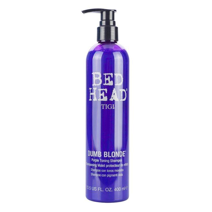 1000 Ideas About Toning Shampoo On Pinterest Purple