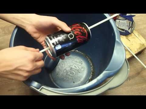 How to Build a Bucket Mouse Trap/DIY Mouse Control - All