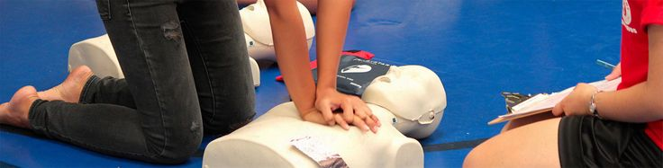 Simple CPR makes it fast and easy to get CPR and first aid training online at a low cost without having to leave the comfort of your home.