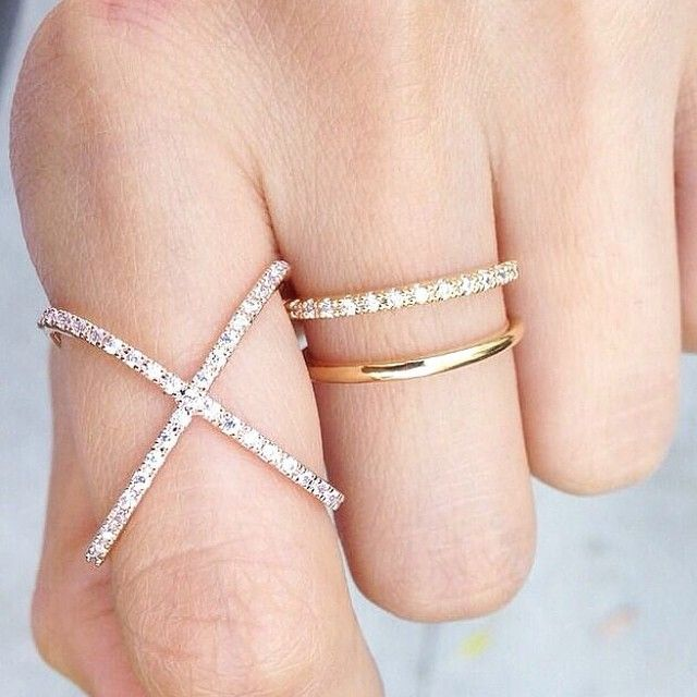 Beautiful Prima Ring by Princess P