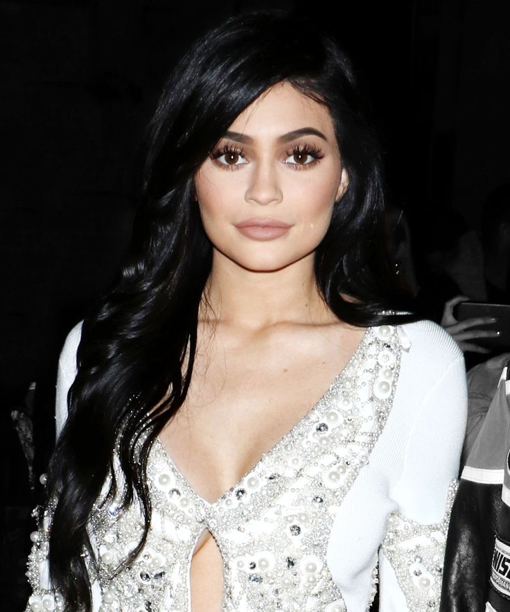 Rappers Need To Stop Objectifying Kylie Jenner In Rap Songs+#refinery29