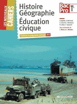 Histoire Géographie Education civique Tle Bac Pro / Olivier Apollon, Alain Bertrand http://cataloguescd.univ-poitiers.fr/masc/Integration/EXPLOITATION/statique/recherchesimple.asp?id=178189111