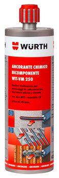 Ancorante chimico WIT-VM 250 - 0903450200