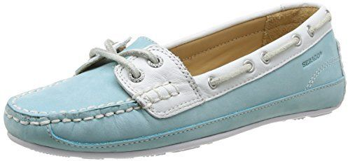 Sebago Bala, Women's Loafer Flats
