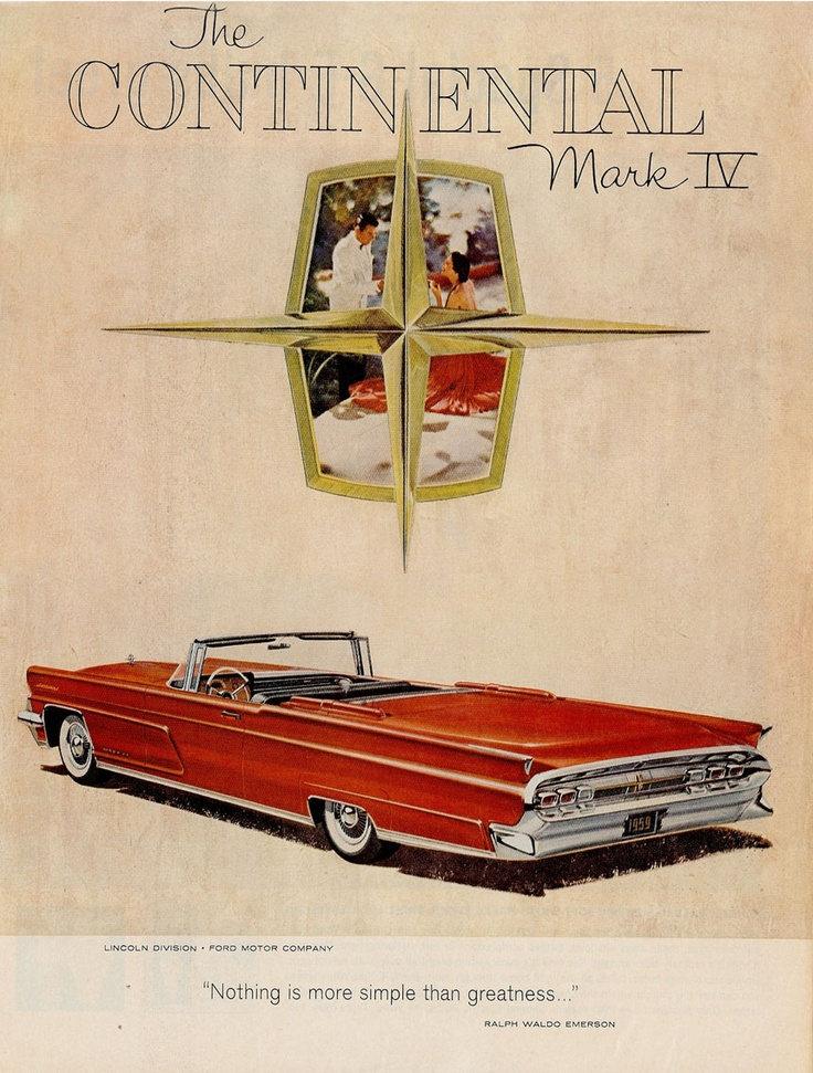 1959 mark lv car brochures of the past lincoln thru the 60 39 s p. Black Bedroom Furniture Sets. Home Design Ideas