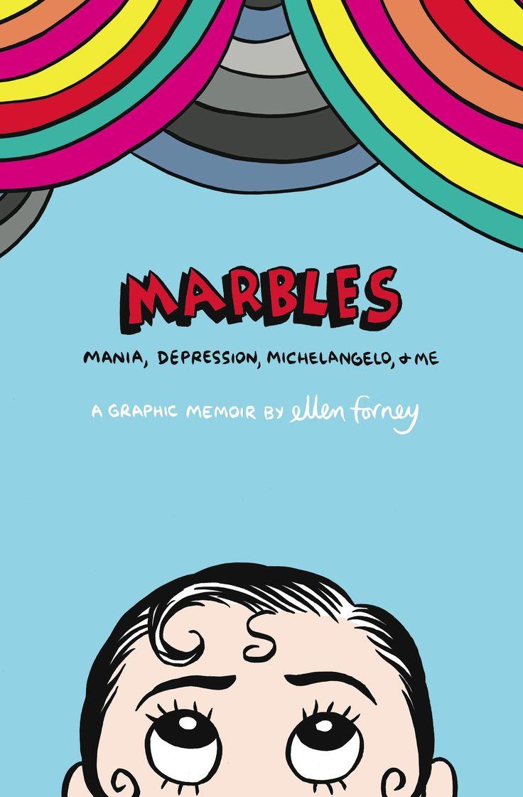 famous graphic novels