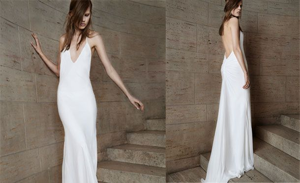 Vera Wang  Robes de mariée  Pinterest