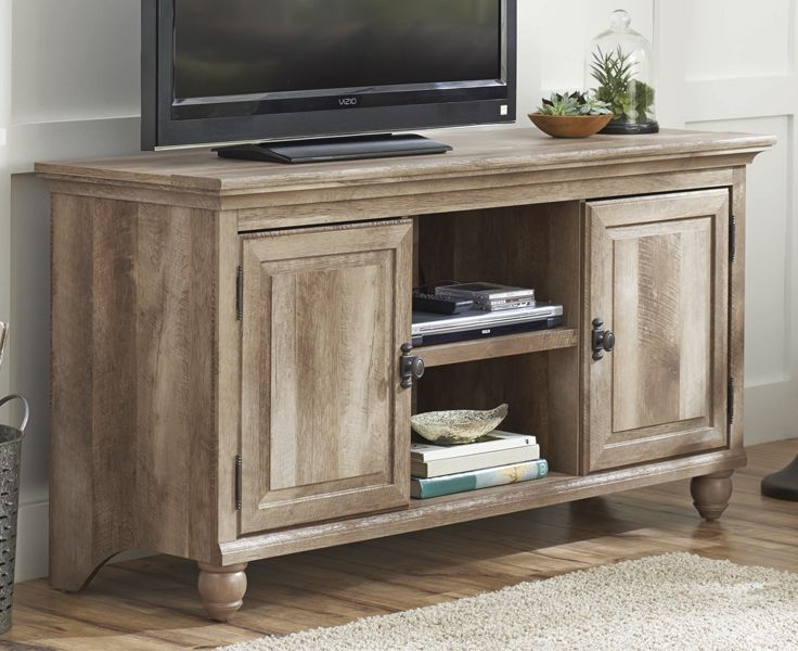 Better Homes & Gardens Crossmill Collection TV Stand