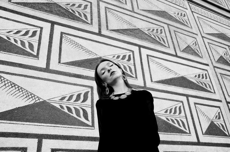Katerina Vintrova, Konplott by Koki9