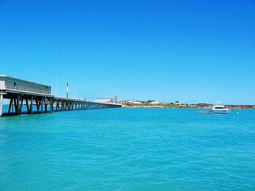 Broome, #Australia