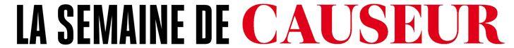 Le journal de BORIS VICTOR : La semaine de CAUSEUR - samedi 16 avril 2016