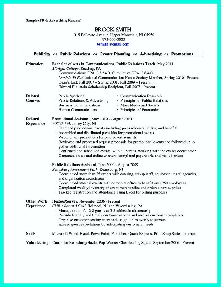 192 best resume template images on Pinterest Architects, Career - cyber security resume