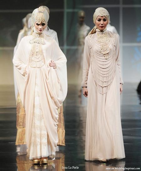 wow. wish i had these abayas