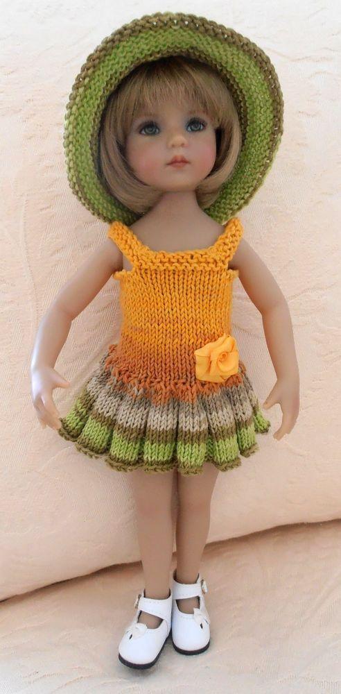 vêtement outfit little darling paola reina poupée 30/33 cm
