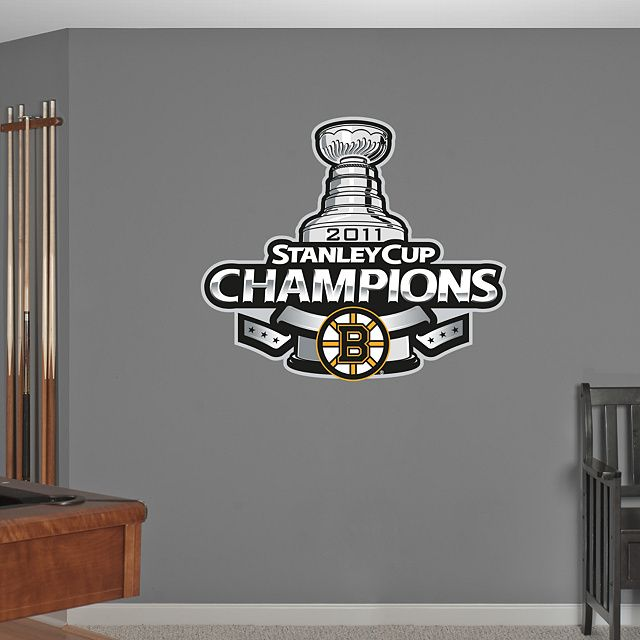 197 best images about nhl hockey players kids bedroom Bruins room decor
