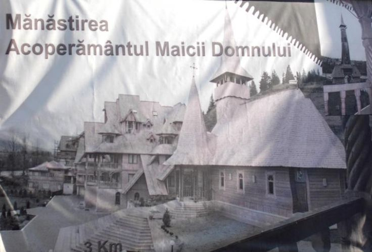 Manastirea Dorna Arini - Pelerinaje - Femeia Stie.ro