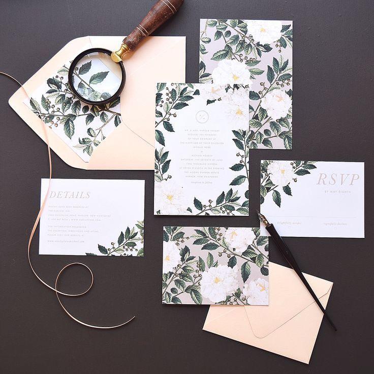 Дизайн пригласительных и открыток, открыток