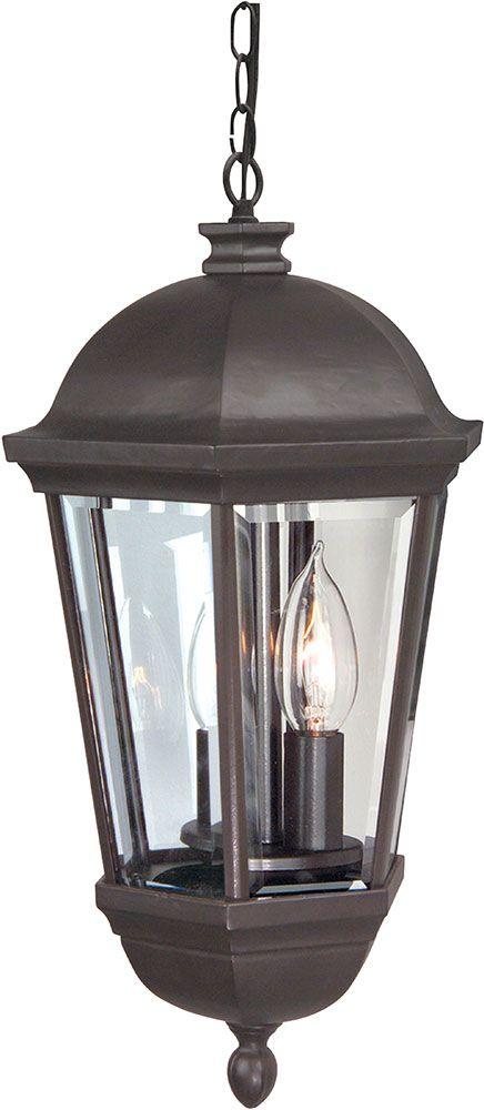 craftmade z301192 britannia oiled bronze outdoor drop ceiling light fixture cftz3011