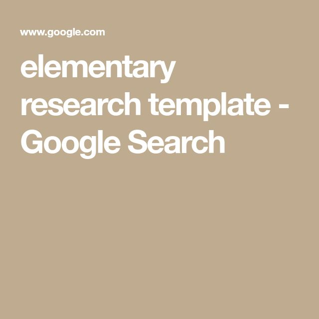 24 best Research images on Pinterest Slide rule, Labrador and - research plan template