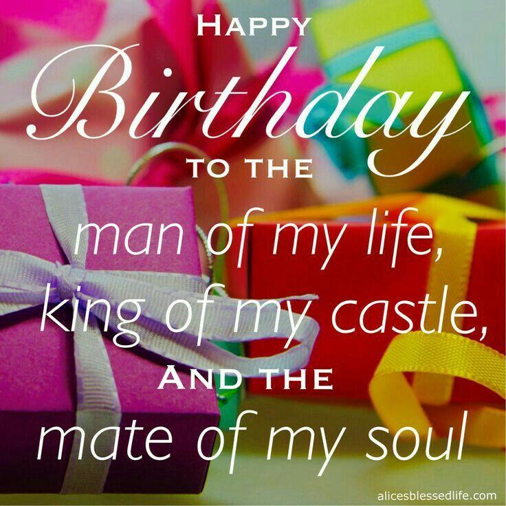 Man Birthday