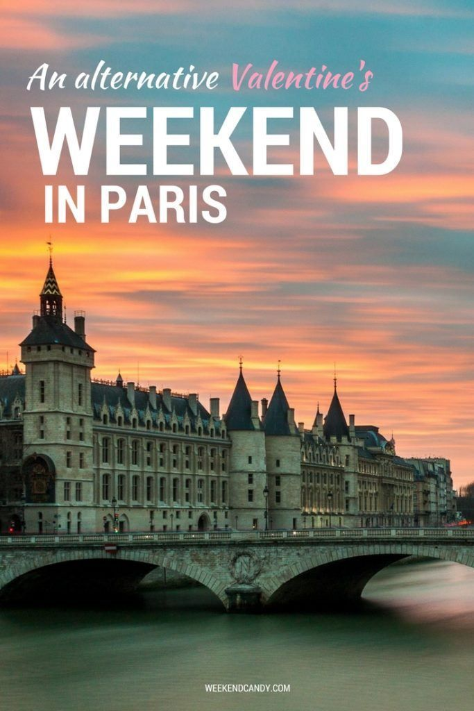 Whilst some romantic weekenders may choose a standard weekend in Paris, if you're after something a little different then use my alternative Paris weekend itinerary to step into Paris's darker side! Click now to read!