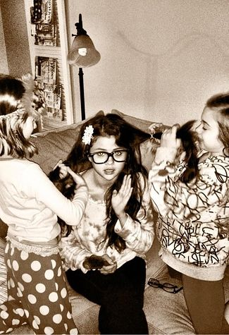 11 Reasons Selena Gomez Is Going To Be An Awesome Big Sister
