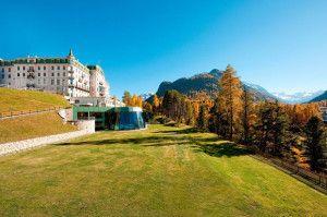 Los 5 mejores #hoteles del mundo del 2014 según #Tripadvisor