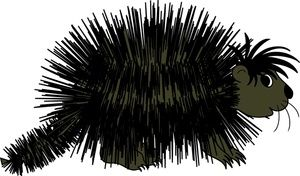 It's Hard to Hug a Porcupine, Reactive Attachment Disorder, RAD, Special Needs Adoption
