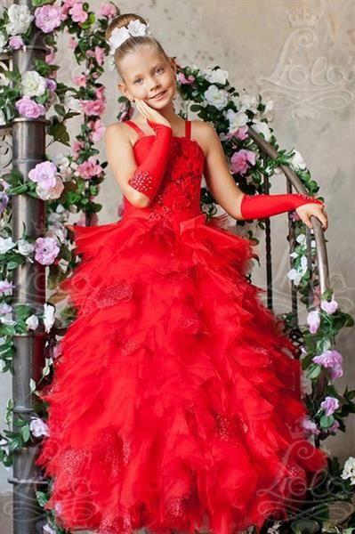 Куплю бальное платье девочке 6 лет с фото