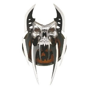 Skull Mayhem Fantasy Claw Dagger (Misc.)  gift.skincaree.co...  B001E4ND46