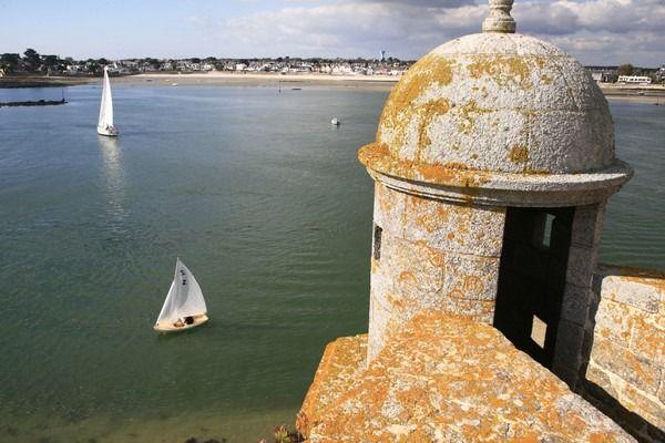 Port Louis pays de Lorient - Morbihan Bretagne Sud