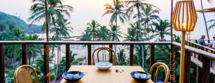 Antares, Goa  Official Website