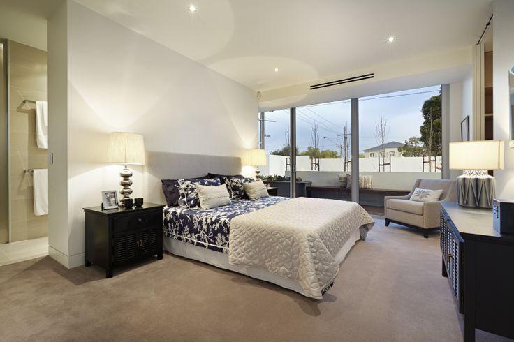 Master bedroom,