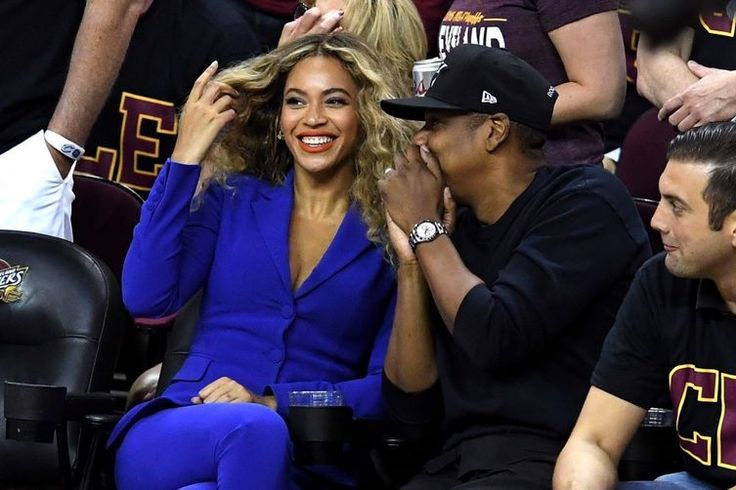 The internet has uncovered Jay Z's secret album reference to that Solange elevator fight : All in the details. - Vogue Australia