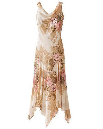 Handkerchief dress | Shop handkerchief dress sales & prices at TheFind