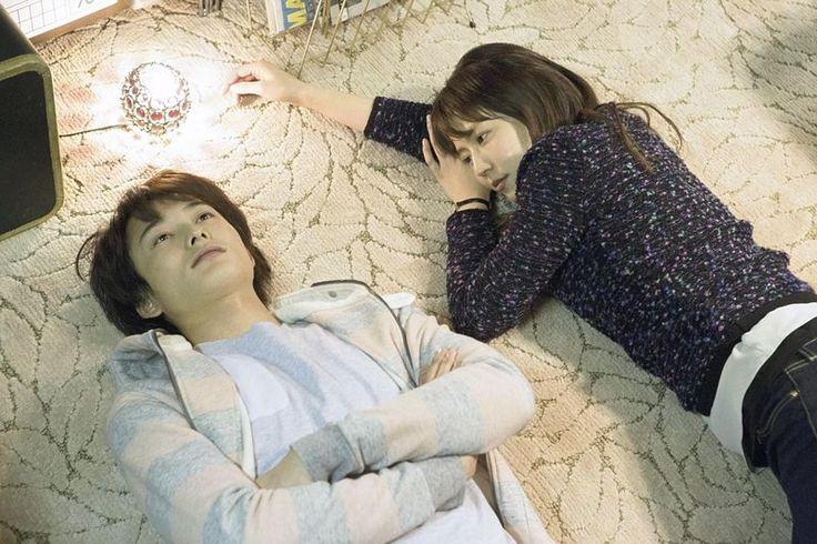 Masaki Okada stars in the film of Ryo Ikuemi's manga 'Kiyoku Yawaku'