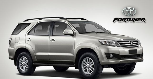 New #Toyota #Fortuner Revealed #car