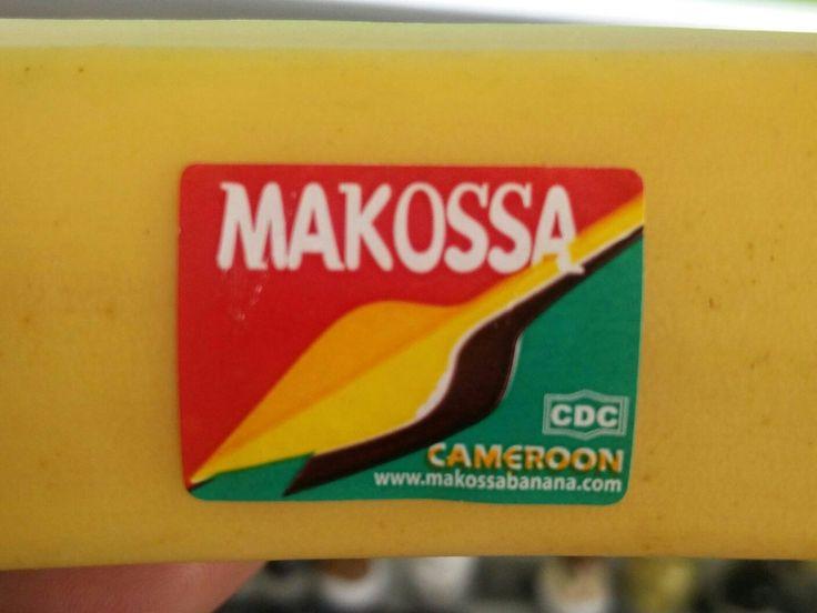 Makossa, Cameroon