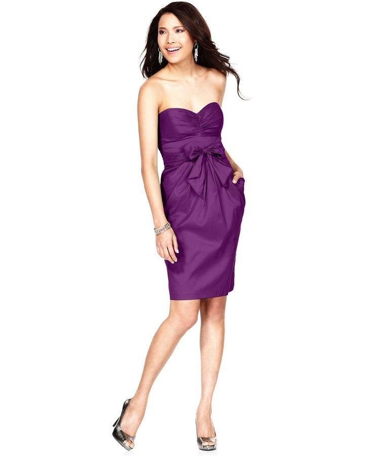 10 best vestido de fiesta images on Pinterest | Vestido de fiesta ...