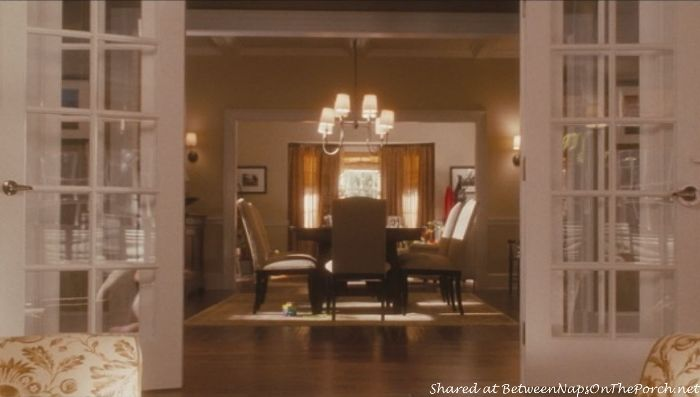 """Tour The """"Life As We Know It"""" Movie House And Real Atlanta House"""