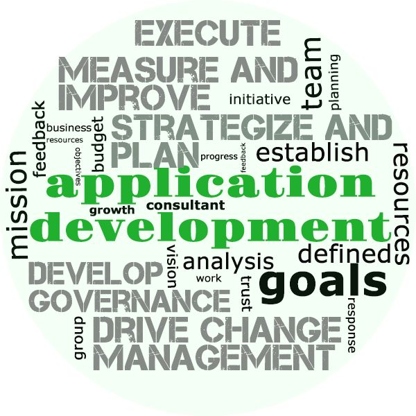 Looking for Web Application Development Solutions with growthconsultant.in