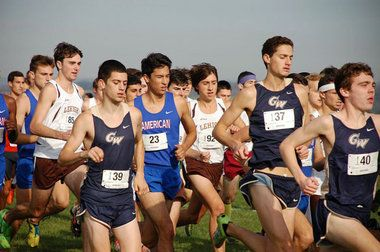 Lehigh cross-country team to compete in Patriot League Championships
