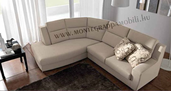 Norman olasz kanapé - www.montegrappamoblili.hu