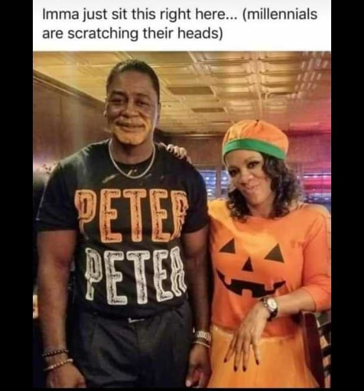 when you get it instafunny halloweencostume funnymemes