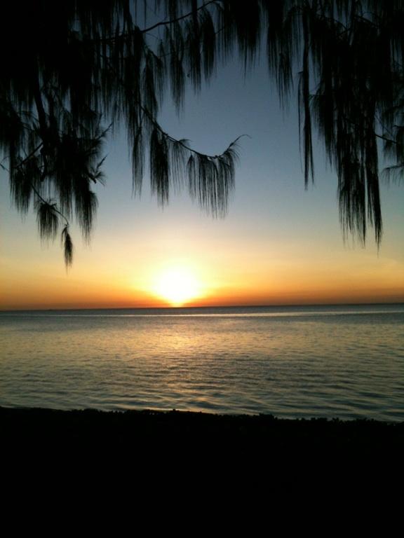 Saipan Sunset View