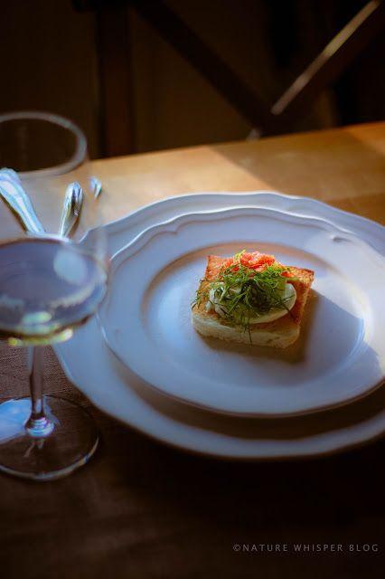 3 Alternative Appetizers: Caviar Bites ( Swedish Cuisine )   NATURE WHISPER
