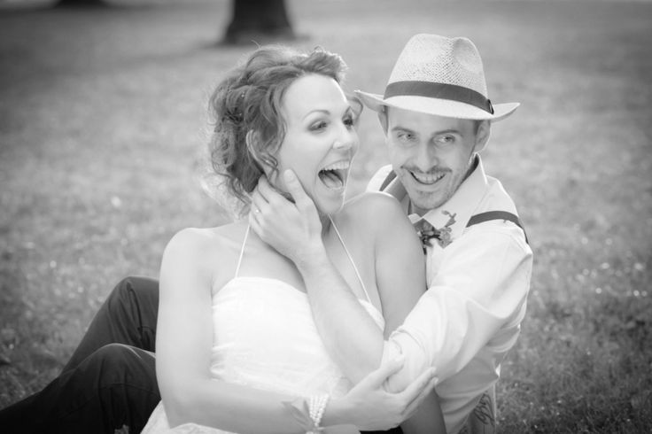 Jani & Marek & jejich retro svatba » barulaphoto.com