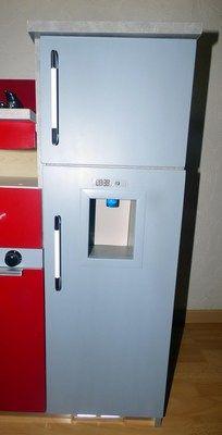 Mini frigo feme